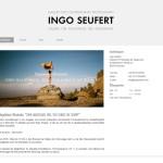 Ingo Seufert - Galerie für Fotografie der Gegenwart - monkeemedia - creative studio rostock